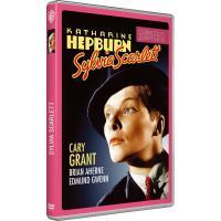 Sylvia Scarlett DVD