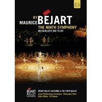 Die 9.Sinfonie Von Maurice Béjart