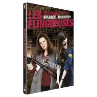 Les flingueuses DVD