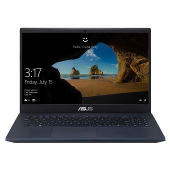 """PC Portable Asus Gaming  X571GT-AL130T 15.6"""" Intel Core i5 8 Go RAM 512 Go SSD Noir"""
