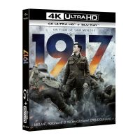 1917 Blu-ray 4K Ultra HD