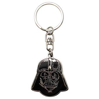 STAR WARS-PORTE-CLES METAL-DARK VADOR