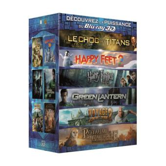 le choc des titans harry feet 2 harry potter 7 partie 1 green lantern voyage au centre. Black Bedroom Furniture Sets. Home Design Ideas