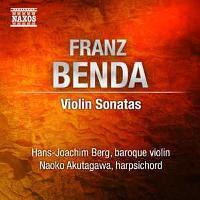 Sonates pour violon