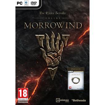 The Elder Scrolls Online : Morrowind PC