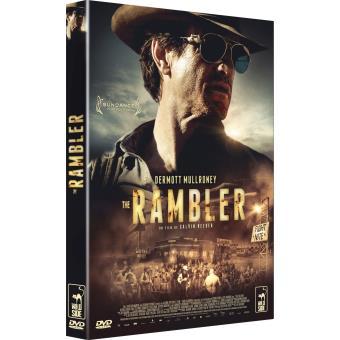 The Rambler DVD
