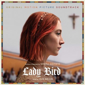 LADY BIRD (WHITE)/LP