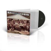 Auslander -5tr- (cd-s) (imp)