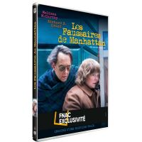 Les Faussaires de Manhattan Exclusivité Fnac DVD