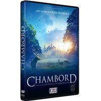 Chambord DVD