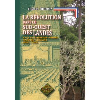 La revolution dans le sud-oues