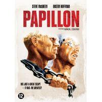 PAPILLON (1973)-NL