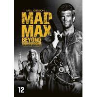 MAD MAX 3 BEYOND THUNDERDOME - NL FR