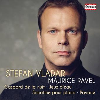 Gaspard de la nuit Jeux d'eau Sonatine pour piano Pavane