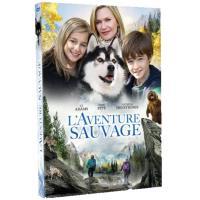 L'aventure sauvage - DVD