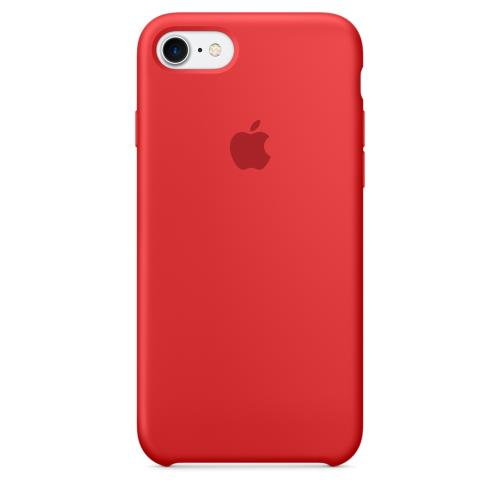 coque iphone rouge 7