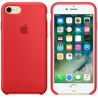 coque iphone 7 silicone original