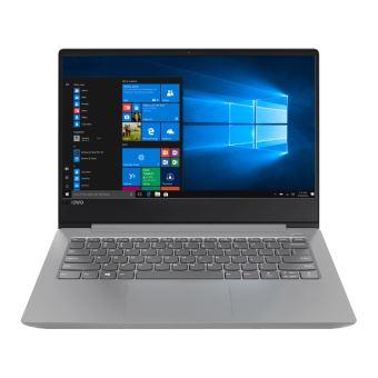 """Lenovo 330S-14IKB 14""""/I7-8550U/8GB/256GB/Radeon 535 2G Grey"""
