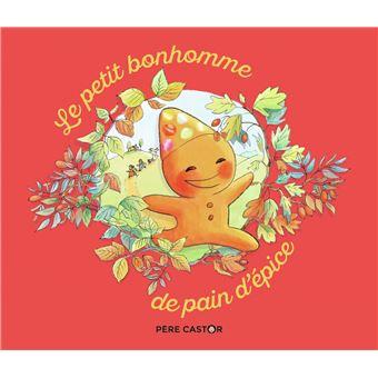 Le petit bonhomme de pain d 39 pice broch anne fronsacq b atrice rodriguez achat livre fnac - Coloriage petit bonhomme de pain d epice ...