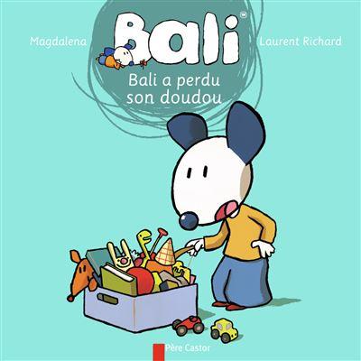 Bali -  : Bali a perdu son doudou