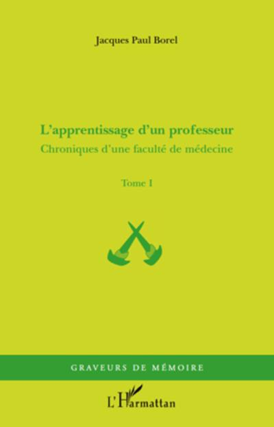 L'apprentissage d'un professeur