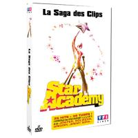 STAR ACADEMY-SAGA DES CLIPS-2 DVD-VF