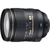 Objectif reflex Nikon Nikkor AF-S 24-120 mm f/4.0 série G ED VR