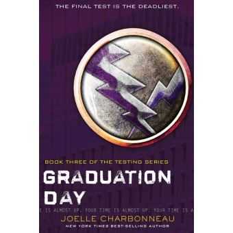 Graduation Day Epub