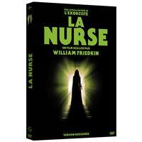 La nurse DVD