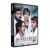 Hippocrate Saison 1 DVD