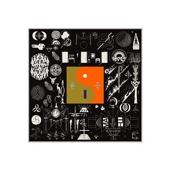 22 A MILLION/LP