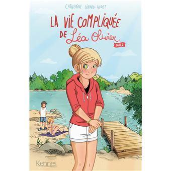 La vie compliquée de Léa OlivierDuo