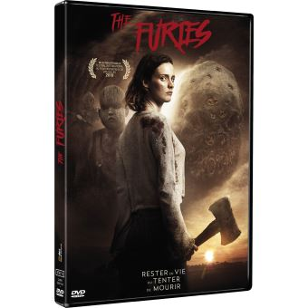 The Furies DVD
