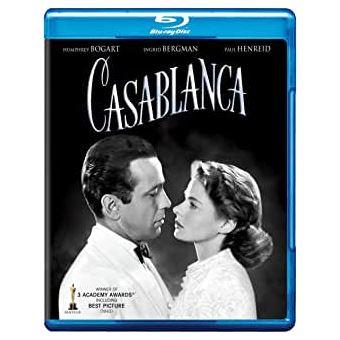 Casablanca 70th Anniversary Edition Blu-ray