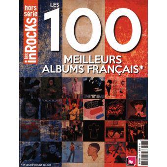 Les 100 Meilleurs Albums Francais