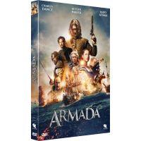 Armada DVD
