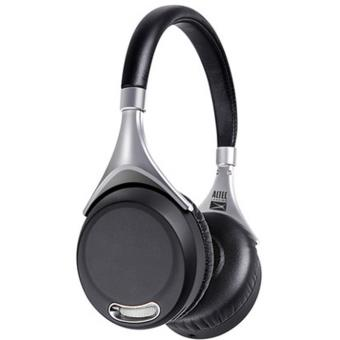 Casque Bluetooth Altec Lansing Shadow Star Noir et Argent