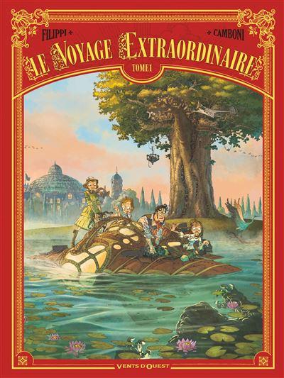 Le Trophée Jules Verne