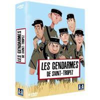 Coffret Le Gendarme - L'intégrale