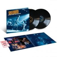Live at the paramount/gatefold