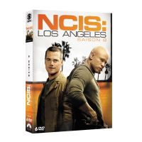 NCIS Los Angeles Saison 8 DVD