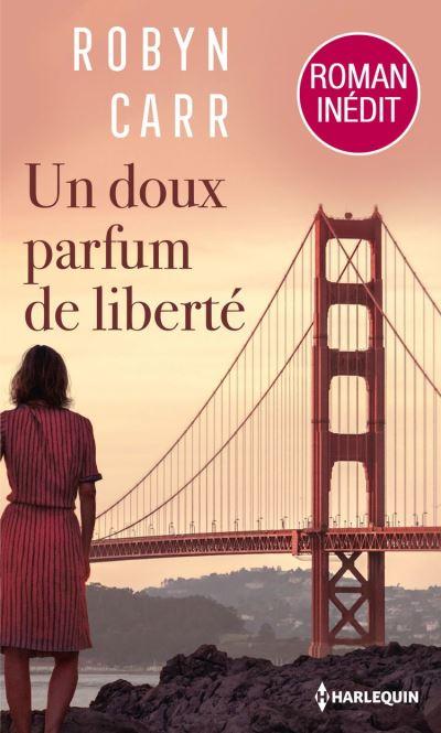 Un doux parfum de liberté - 9782280441599 - 6,99 €