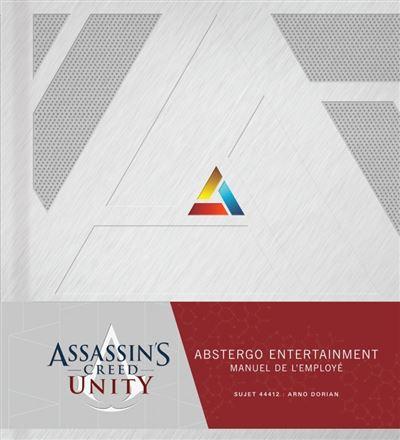 Le manuel Assassin's creed V