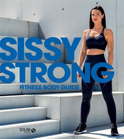 Sissy Strong fitness body guide - 9782263160110 - 12,99 €