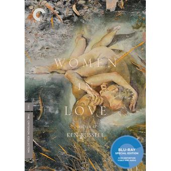 Love/ ws /criterion collection women in/gb/st gb/ws