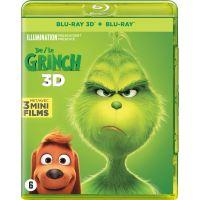 GRINCH THE (D/F) [3D/BD]