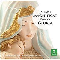 Magnificat Gloria
