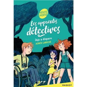 Les apprentis détectivesLes apprentis détectives - Juju a disparu