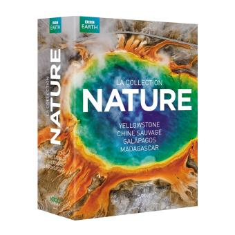 Bbc Earth DVD