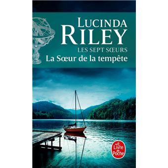 La soeur de la tempête / Lucinda Riley | Riley, Lucinda (1971-). Auteur